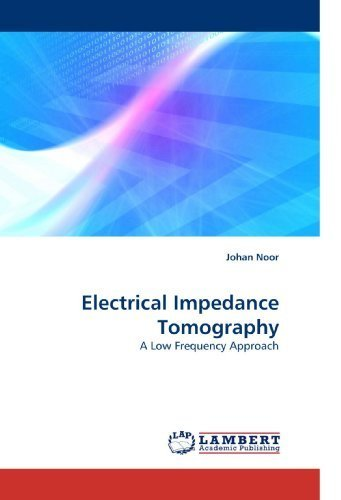 Electrical Impedance Tomography: A Low Frequency Approach by Noor, Johan (2010) Paperback