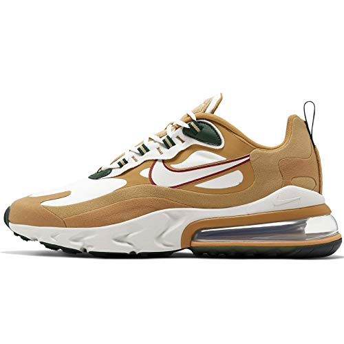 Sneaker Nike Nike Air MAX 270 React Ao4971-700 - Zapatillas Deportivas para Hombre