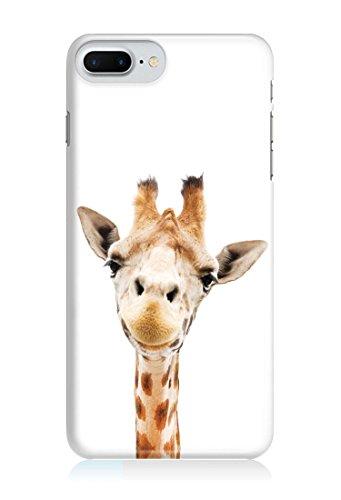 COVER GIRAFFE Handy Hülle Case 3D-Druck Top-Qualität kratzfest Apple iPhone 6 / 6S
