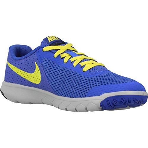 Nike Flex Experience 5 Gs, Scarpe da Corsa Bambino Blu