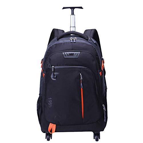DYYTR Trolley Backpack Rucksack Backsrucksack Mit Rädern Samsonite Cabin Suitcasestudent Tasche (Rucksack Samsonite Räder)