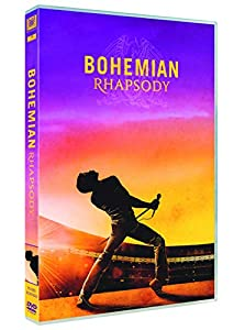 dvd: Bohemian Rhapsody [DVD]