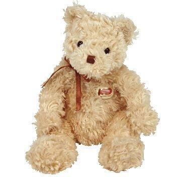 ty-beanie-babies-herschel-bear-cracker-barrel-exclusive-by-ty