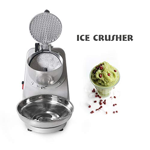 Ice Crusher,...