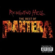 Reinventing Hell - The Best of Pantera [CD + DVD]