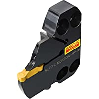 Sandvik Coromant SL70-R123K30A-HP-M CoroCut 1-2 - Cabezal para perfilar