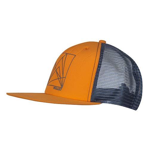 MILLET Logo Cap Mütze/Cap Unisex one Size orange
