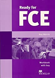 Ready for First Certificate: Workbook with Key by Roy Norris (2001-08-23)