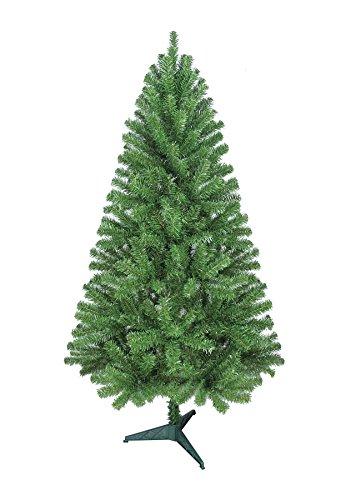 Oncor - Künstlicher Weihnachtsbaum Christbaum Tannenbaum Nordmanntanne 180 cm grün