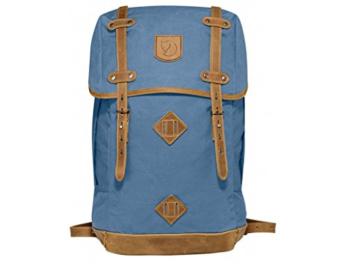Fjällräven  Rucksack No.21 Large, Zaino Casual  Unisex, blue ridge (turchese) - 24206 - Blue Ridge Turchese