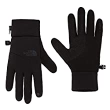 The North Face Etip Gants Mixte Adulte, TNF Black, FR : L (Taille Fabricant : L)