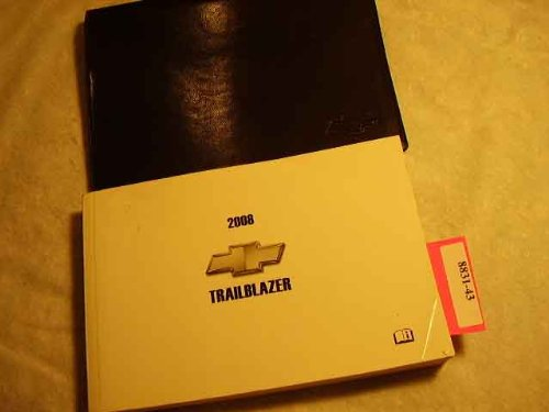 2008-chevy-chevrolet-trailblazer-owners-manual