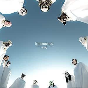 Innocents [Vinyl LP]