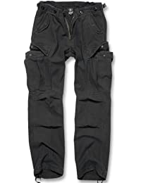 Brandit M65 Ladies Trousers Girl-Hose schwarz