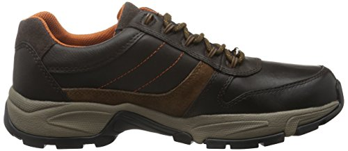 Camel Active Evolution 20, Oxfords Homme Marron (Mocca/Timber 03)