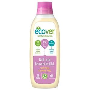 Ecover Woll- und Feinwaschmittel 1l