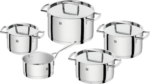 Zwilling Passion Cookware set, 5 pcs.