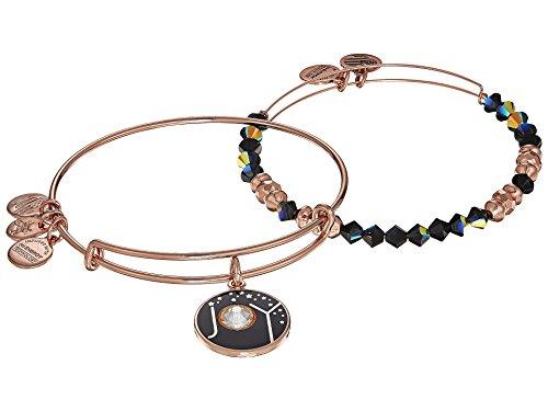 Alex and Ani Womens Joy Set of 2 Bracelet