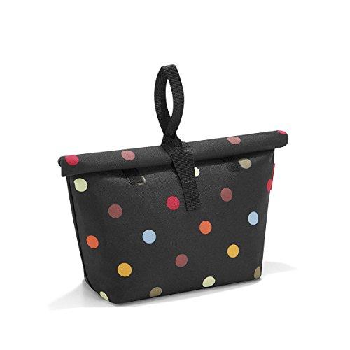 reisenthel fresh lunchbag iso M  33 x 29 x 11 cm 7 Liter dots - 7 Dot