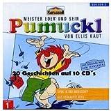 Pumuckl - Hörspiel-Set (10 CDs)
