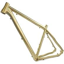 "'ridewill Bike marco MTB 29""cónico Aluminio Talla 48Disco (MTB)/frame MTB 29Tapered Aluminium Size 48Disc (MTB)"