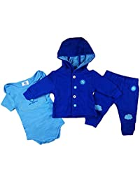 Amazon.it  Napoli..... - Prima infanzia  Abbigliamento 0c37757eee5f