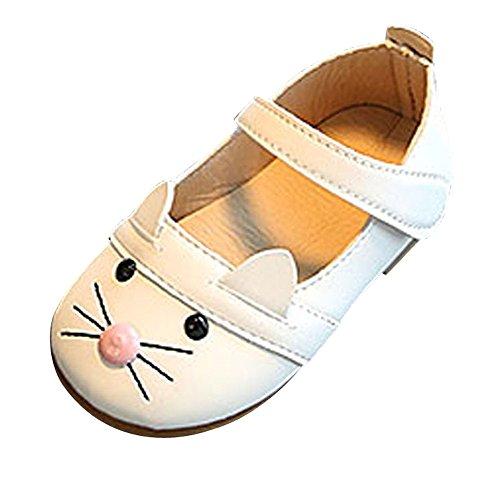 LEXUPE Kinder Baby Mädchen Mode Prinzessin Katze Tanzen -