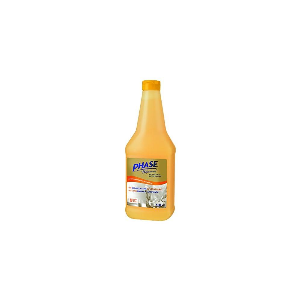 Knorr Phase Professional Butterflavor Bratl 1er Pack 1 X 900 Ml