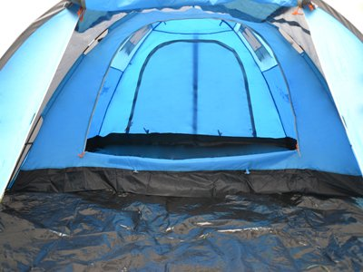 TurnerMAX-Outdoor-Antero-4007-4-Person-Large-Dome-Family-Camping-Hiking-New-Tent