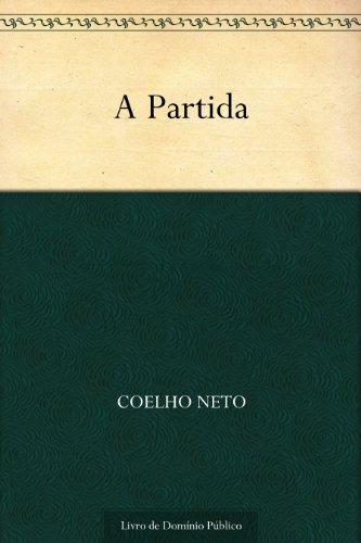A Partida (Portuguese Edition) book cover