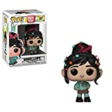 Funko- Figurines Pop Vinyl: Disney: Wreck-It-Ralph 2: Vanellope Collectible Figure, 33411, Multicolour