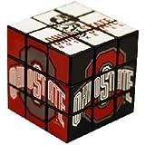 Ncaa Ohio State Buckeyes Toy Puzzle Cube