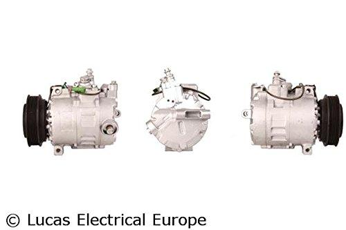 Preisvergleich Produktbild Lucas Lucaselec ACP118 Klimaanlagen