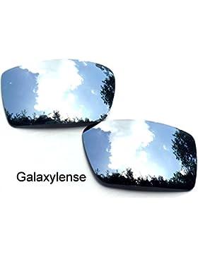 Galaxylense lentes de repuesto para Oakley Fuel Cell Titanio Color Polarizados