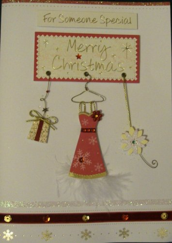 boxed-contemporary-christmas-card-sweetheart-girlfriend-fiancee-love-for-someone-special-with-embell