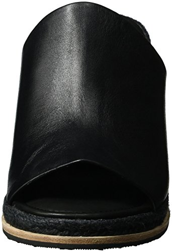 Gant Melissa, Sandales  Bout ouvert femme Schwarz (Black)