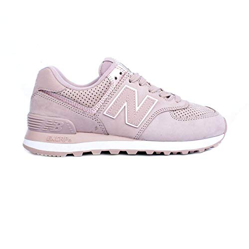 official shop purchase cheap new styles New Balance Damen 574v2 Sneaker, grün B07KV9BL89 - Nager Shop