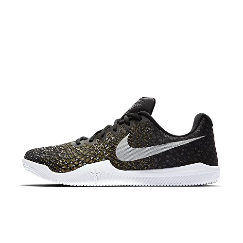 Mamba Instinct Sneaker Schwarz|42.5 (Nike Kobe)