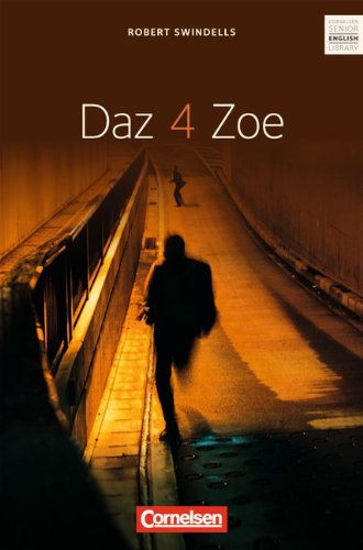 Cornelsen Verlag Ab 11. Schuljahr - Daz 4 Zoe: Textband mit Annotationen und Zusatztexten