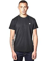 Weekend Offender Men's Ishiguro SS T-Shirt Black