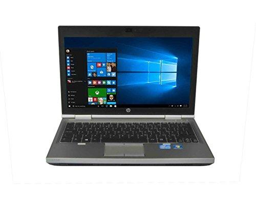 MyDigitalTech HP Compaq EliteBook 2560p Laptop Notebook Computer 12.5