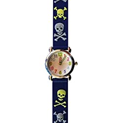 Child Watch - Skull