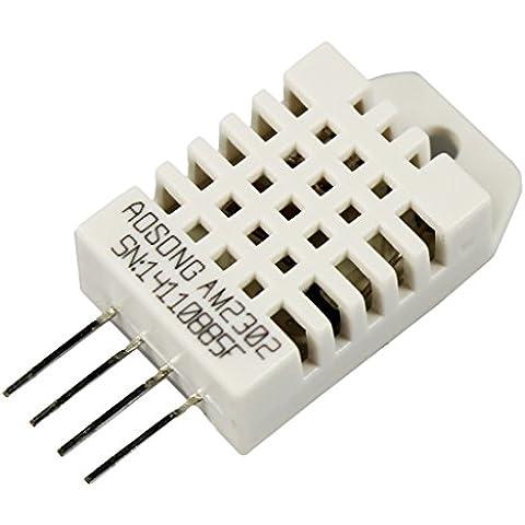 COM-FOUR DHT22DHT11Sensore digitale sensore di umidità &