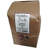 Lunderland Gemüse-Mix 1kgHundere