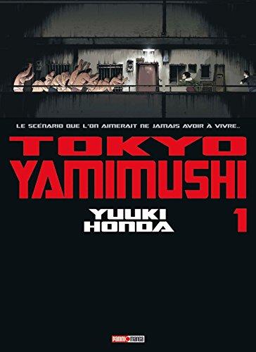Tokyo Yamimushi Vol.1