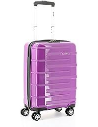 TEKMi JOKER - Valise cabine - Polypropylène - 2,6Kg / 35L - Serrure TSA
