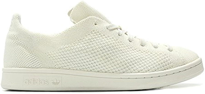 Adidas Men's PW HU Holi Stan Smith BC bianca DA9611 (Dimensione  12) | Lo stile più nuovo  | Uomini/Donna Scarpa