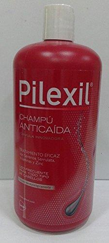 Champú anti caída PILEXIL LACER
