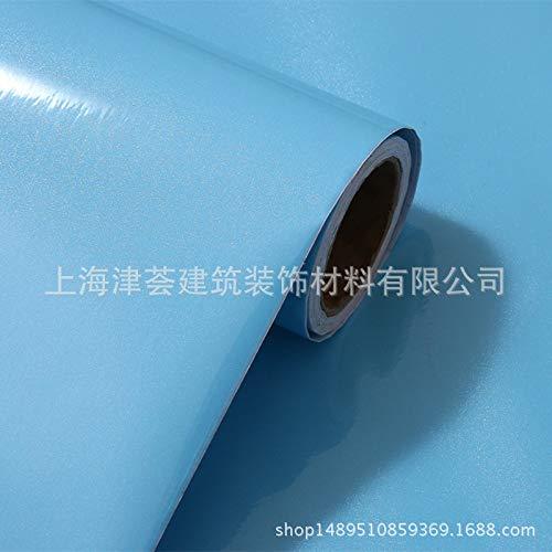 lsaiyy Verdicken Sie Farbe Selbstklebende Tapete Möbel Renovierung Wandaufkleber Schrank Kleiderschrank Aufkleber Tapete-60CMX3M - Drucken, Kopieren, Fax