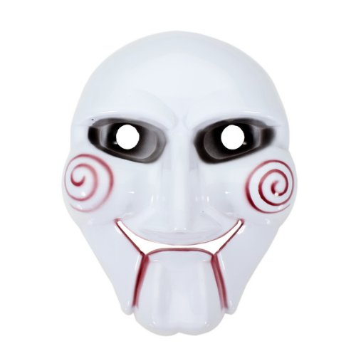 Horror Scary Masks Festival Props (Scary Baby Doll)